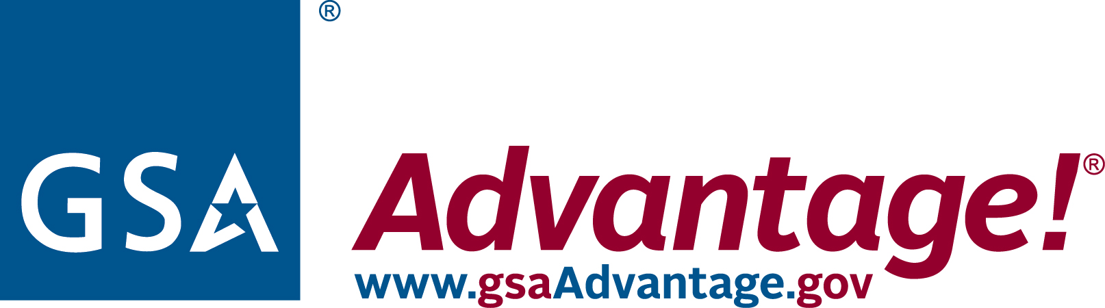 GSA Advantage Link