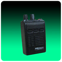 WatchDog LT Pager Image