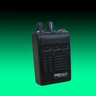 Picture of USAlert WatchDog LT Voice Pager
