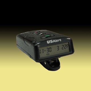 Picture of USAlert NP35 Numeric Pager