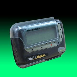 Picture of Unication Alpha Elegant Pager