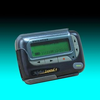 Picture of Unication Alpha Legend Plus Pager