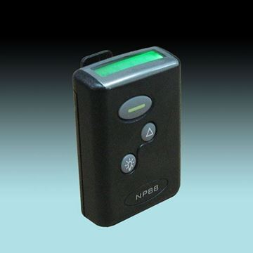 Picture of Unication NP88 Numeric Pager