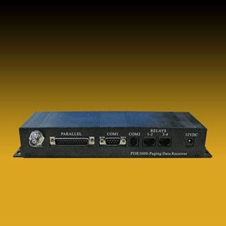 Picture of WiPath PDR3000 Paging Receiver