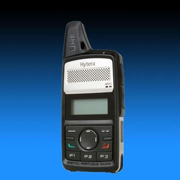 Picture of Hytera PD362 Digital Portable Radio