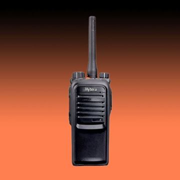 Picture of Hytera PD702G-UL913 Digital Portable Radio
