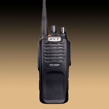 Picture of Hytera TC700Ex Analog Portable Radio