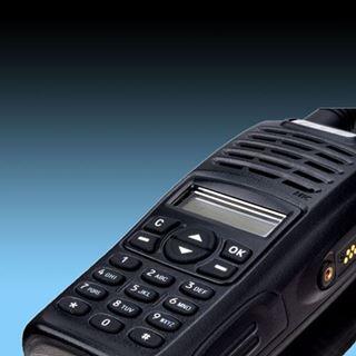 Picture of Hytera TC780 Analog Portable Radio