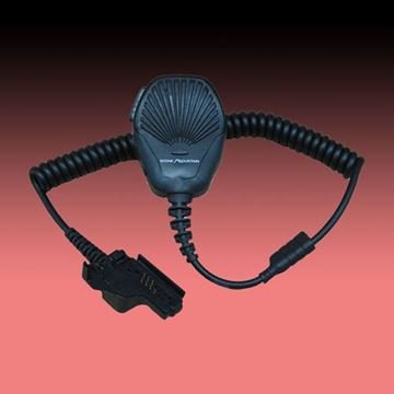 Picture of Stone Mountain Sword Speaker Microphone