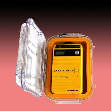 Picture of Airspace Gas Monitor Carrying Case