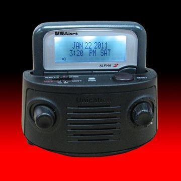 Picture of Unication UniMax Alert Amplifier